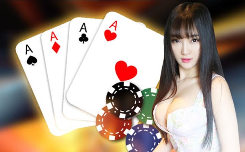 Strategi Jitu Bermain IDN Poker Online Agar Menang